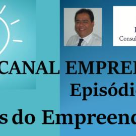 Episódio 8 – Os 4 Papéis do Empreendedor