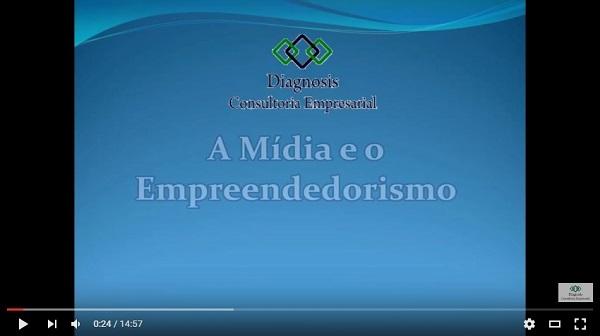 Episódio 2 – A Mídia e o Empreendedorismo