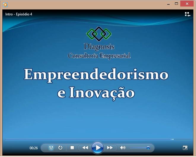 Episódio 4 – Empreendedorismo e Inovação.